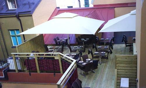 Tandoori-House