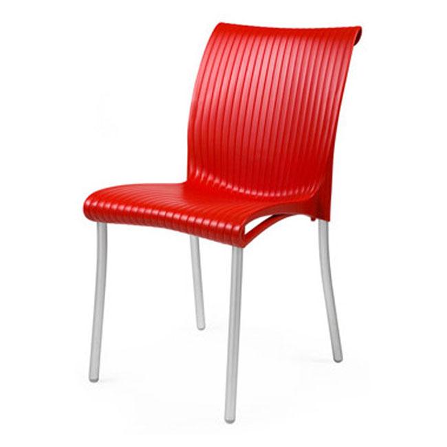 VerandaUteServeringar.se-Regina-stol-stapelbar-röd_650x650