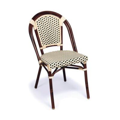 VerandaUteServeringar.se-Paris-Stapelstol-brun-bambu-cream-grön-78425