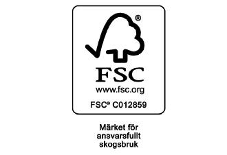 VerandaUteServeringar.se-Hållbart-Material-FSC-logo