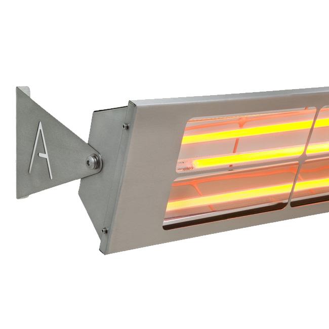 VerandaUteServeringar.se-Alfresco-värmare-dubbel-ALF50+ALF60+ALF80-detalj