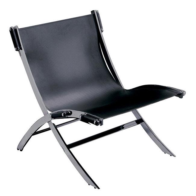 VerandaUteServeringar.se-Easy-Fåtölj-Lounge-svart-läder_650x650