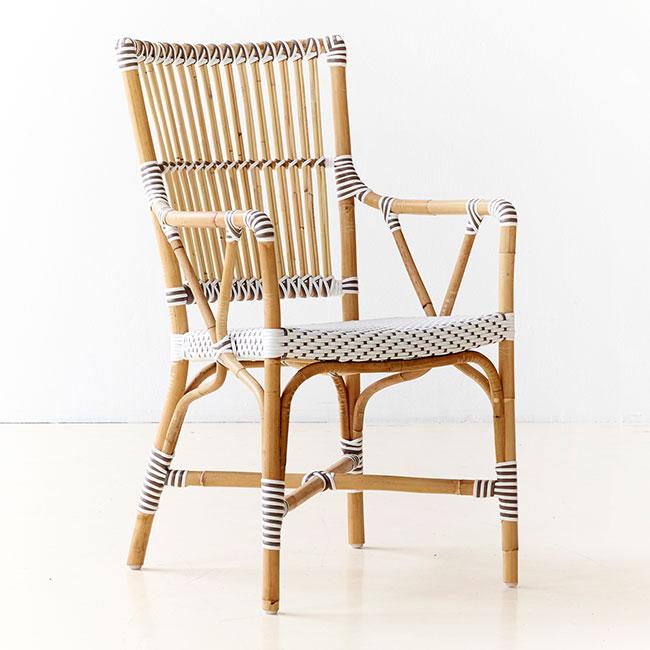 Rustika stolar
