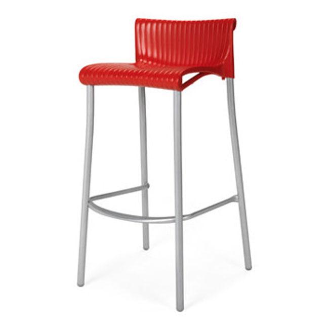 VerandaUteServeringar.se-Regina-Barstol-stapelbar-röd_650x650