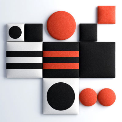 VerandaUteServeringar.se-Wobedo-ljudabsorbenter-Squarebubbles-Plain+Graphica_650x650