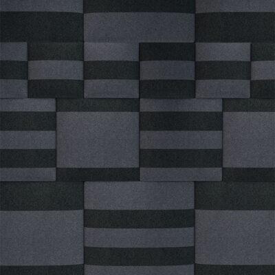 VerandaUteServeringar.se-Wobedo-ljudabsorbenter-svart-fyrkantig-vägg_650x650