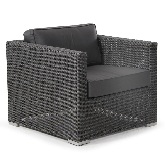 veranda.se-Brookline-lounge-fåtölj-grå-med-dyna2_650x650