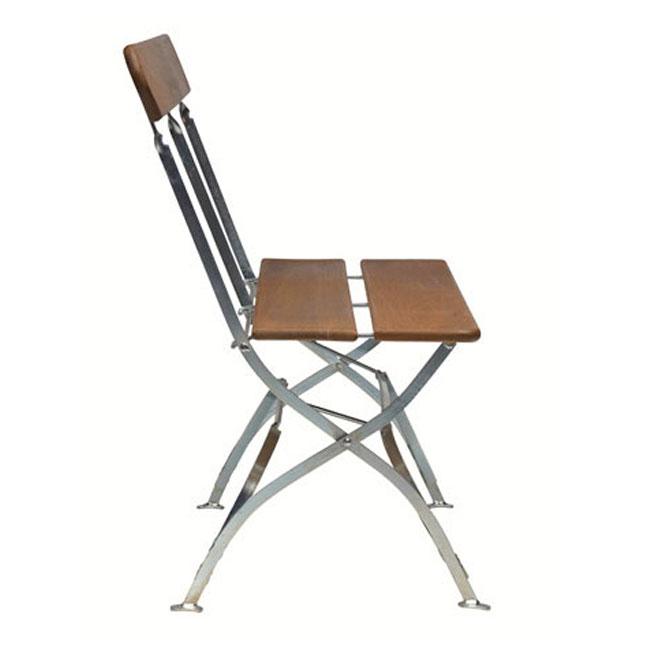 veranda.se-Bryggeri-soffa-obehandlad-teak-elförzinkat-stativ-sida_w650x650