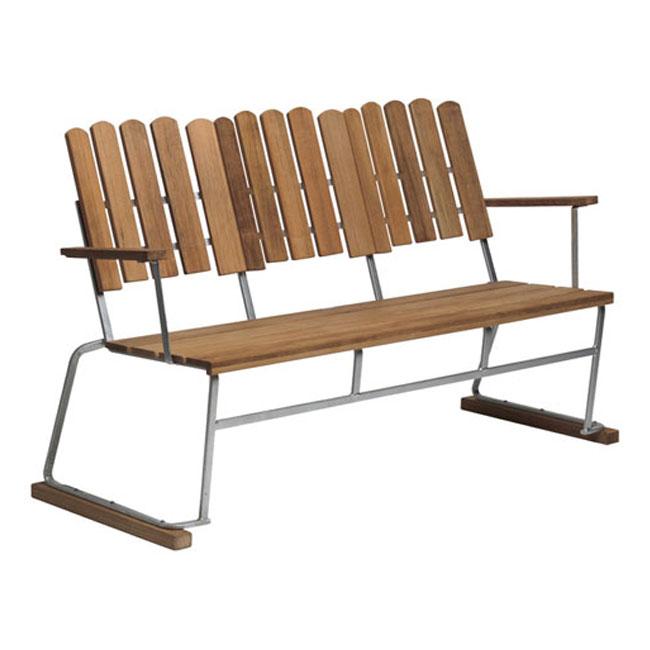 veranda.se-Soffa-6-obehandlad-teak-varmförzinkat-stativ_w650x650